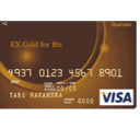 5orrico-executive-gold-four-biz-corporate-card